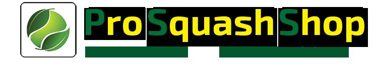 ProSquashShop - интернет-магазин товаровь для сквоша в Москве